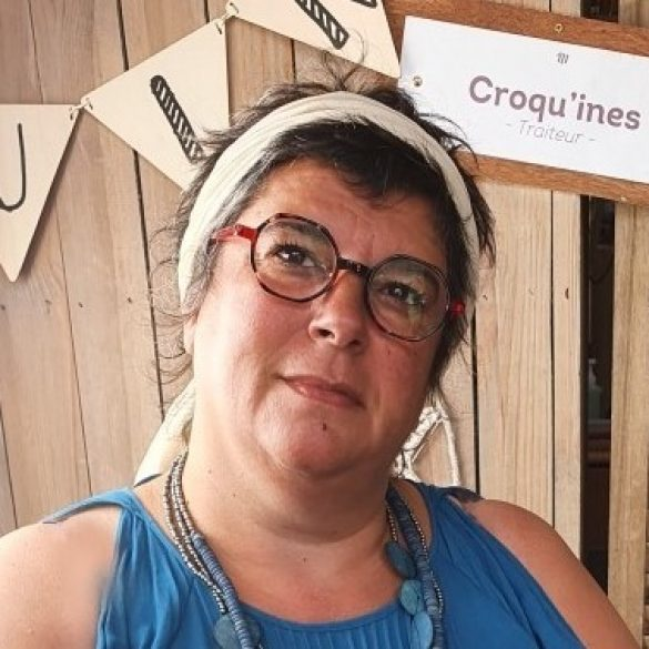 Sandrine Cottin