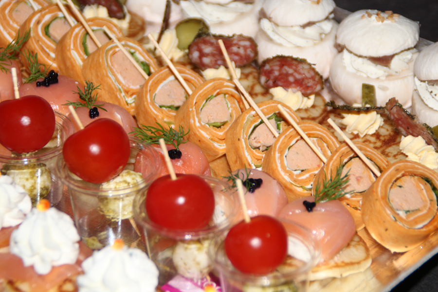 toast-buffet
