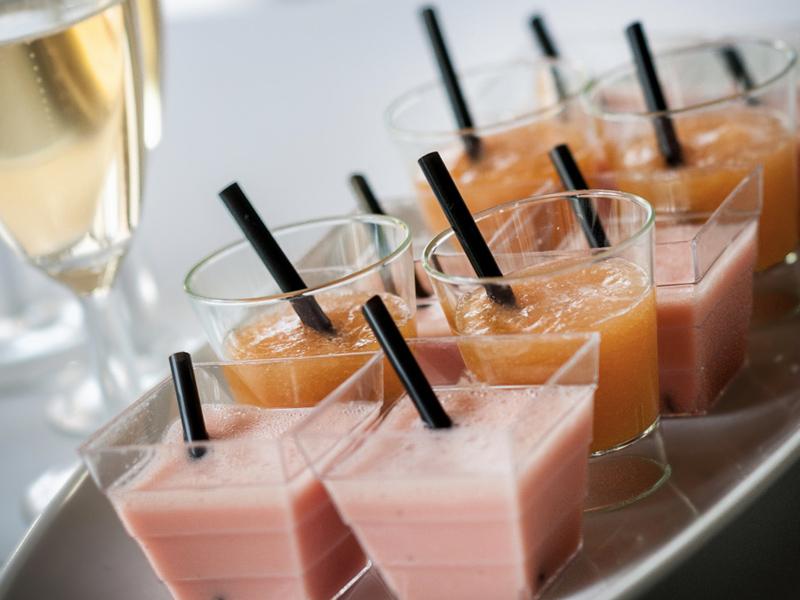 dessert-champagne